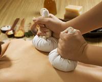 Thaise Sabaaydi massage