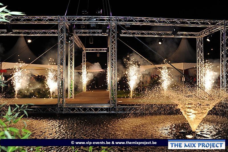 Foto's Orshof Modeshow - Walk On Water 2011