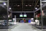 Foto's Standenbouw Bouwinnovatie te Ethias Arena Hasselt