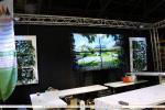 Foto's Standenbouw voor Vanvlierden tuinbouw op Bouwinnovatie  te Ethias Arena Hasselt