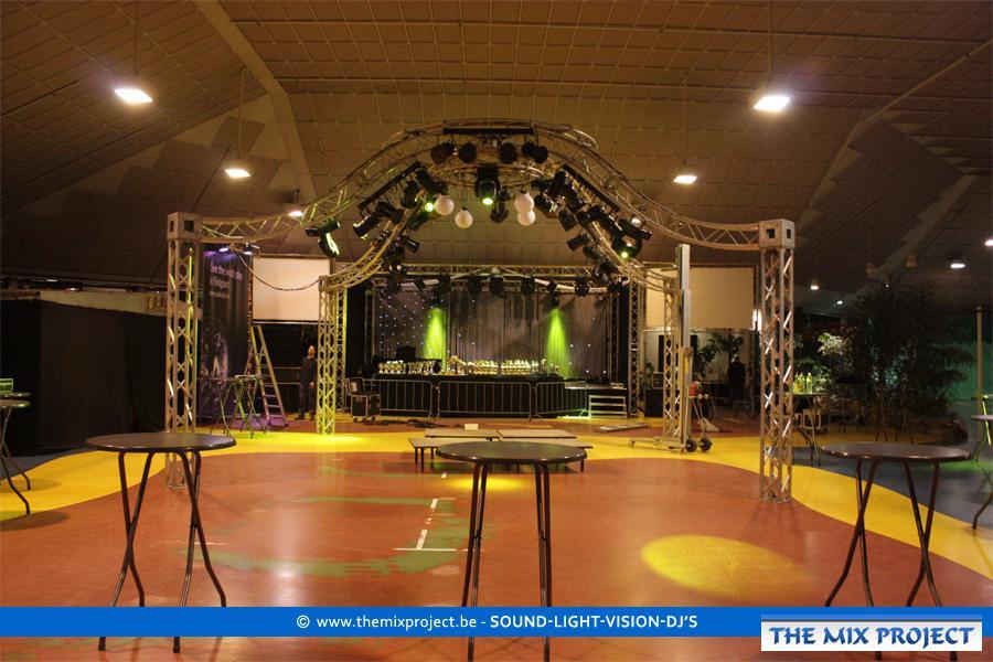 World Police Futsal 2011 - Centerparcs De Vossemeren Lommel