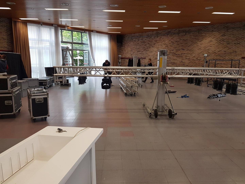 Huwelijksfeest - bruiloft XXL - t heem Meeuwen-Oudsbergen